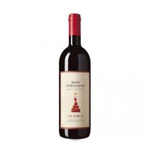 Rosso di Montalcino DOC 2014 Magnum - Col d'Orcia