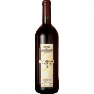 Rosso di Montalcino DOC 2014 - Le Chiuse