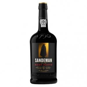 Porto Ruby - Sandeman (0.75l)