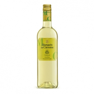 Rioja Blanco DOCa 2014 - Marqués de Cáceres