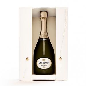 "Champagne Brut Blanc de Blancs ""Dom Ruinart"" 2006 - Ruinart (coffret)"