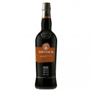 Sherry Dry Sack Medium - Williams & Humbert