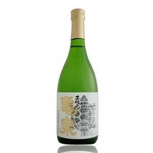 Sake Junmaï Daïginjo Genshu - Kameizumi (0.72l)