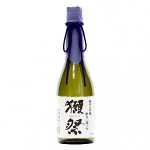 "Sake ""Junmai Daiginjo 23"" - Dassai (0.30l)"