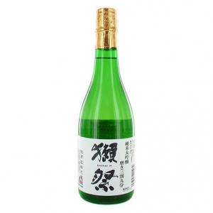 Sake Junmay Daiginjo 39 - Dassai (0.3l)