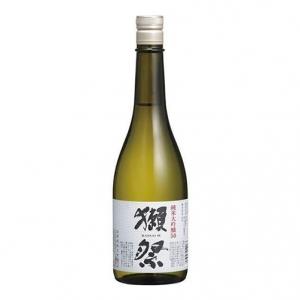 Sake Junmay Daiginjo 50 - Dassai (0.3l)