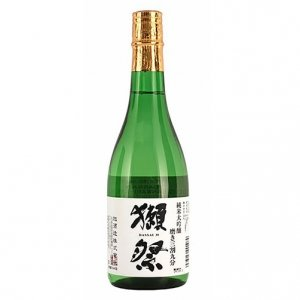 "Sake ""Au Dela"" - Dessai (0.72l)"