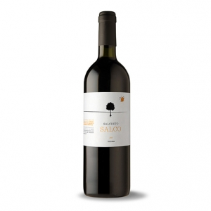 "Vino Nobile di Montepulciano DOCG ""Salco"" 2012 Magnum - Salcheto"