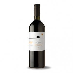 "Vino Nobile di Montepulciano DOCG ""Salco"" 2012 - Salcheto"