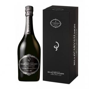 Champagne Brut Cuvée Nicolas Francois Billecart 2002 - Billecart Salmon (astuccio)