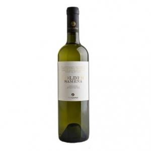 """Vino Bianco di Samos """"Samena"""" - Samos Wine"""