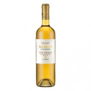 Samos Doux 2014 - Samos Wine