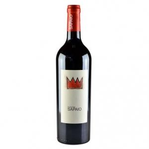"""Bolgheri Rosso Superiore DOC """"Sapaio"""" 2012 Magnum - Podere Sapaio"""