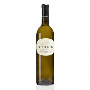 Colli Orientali del Friuli Sauvignon DOC 2015 - Dorigo