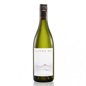 Marlborough Sauvignon Blanc 2016 - Cloudy Bay