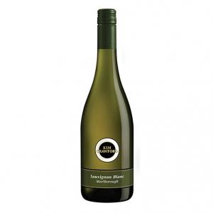 Marlborough Sauvignon Blanc 2015 - Kim Crawford