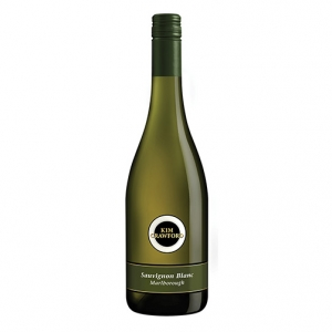 Marlborough Sauvignon Blanc 2017 - Kim Crawford