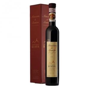 Moscato di Scanzo DOCG 2010 - Biava (astucciato) (0.5l)