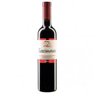 Montecucco Vin Santo Occhio di Pernice DOC