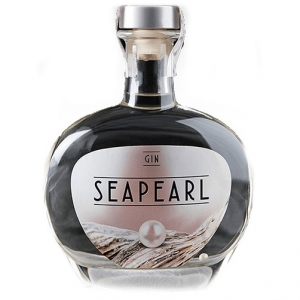 Seapearl Gin - Spirits by Design