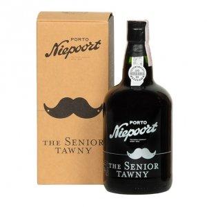 "Porto Tawny ""The Senior Tawny"" - Niepoort"
