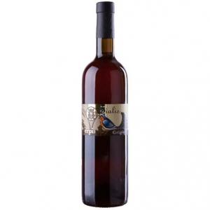 """Delle Venezie Pinot Grigio IGT """"Sialis"""" 2011 - Franco Terpin"""
