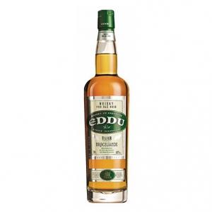 "Whisky de Bretagne ""Silver Brocéliande"" - Eddu, Distillerie des Menhirs"
