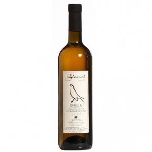 Vino Bianco Rebula 2009 - Slavcek