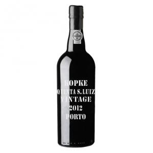 """Porto Vintage """"Quinta S. Luiz"""" 2012 - Kopke"""