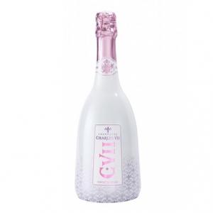 "Champagne ""Smooth Rosé Charles VII"" - Canard Duchêne"