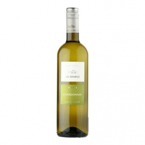 Valle d'Aosta Chardonnay DOC 2014 - La Source