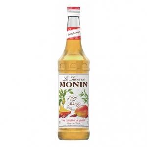 Sirop Spicy Mango - Monin
