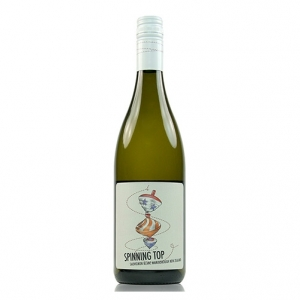 "Marlborough Sauvignon Blanc ""Spinning Top"" 2014 - Spinning Top Wines"