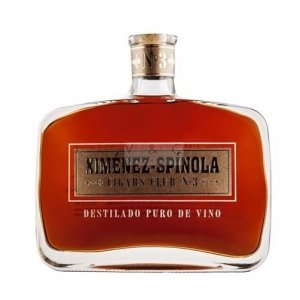 Brandy Cigars Club n. 3 - Ximénez Spinola (0.7l)