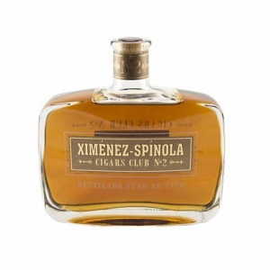 Brandy Cigars Club n. 2 - Ximénez Spinola (0.7l)