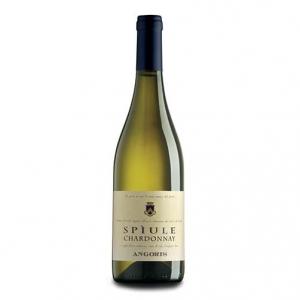 """Colli Orientali del Friuli Chardonnay DOC """"Spìule Angoris Riserva Giulio Locatelli"""" 2013 - Tenuta di Angoris"""