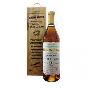 Brandy Single Barrel n. 2 - Ximénez Spinola