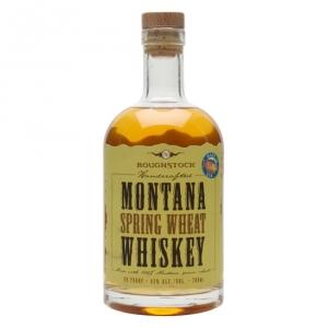 Montana Spring Wheat Whiskey - Roughstock