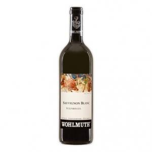 Austrian Sauvignon Blanc Steinriegl 2014 - Wohlmuth