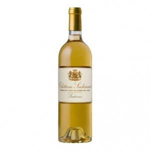 Sauternes 1er Cru 2005 - Château Suduiraut (0.375l)