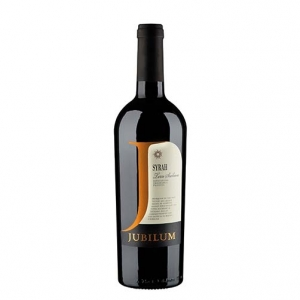 "Terre Siciliane Syrah IGT ""Jubilum"" 2014 - Terre e Cantine Scaligere"