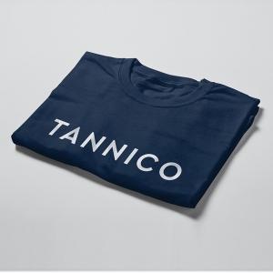 T-shirt da uomo a maniche corte - Small