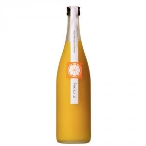Sake Heiwa Natsumikan 7° (Japanese Summer Tangerine) - Yoigokochi (0.72l)