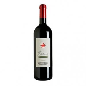 """Toscana Rosso IGT """"Tassinaia"""" 2014 - Castello del Terriccio"""