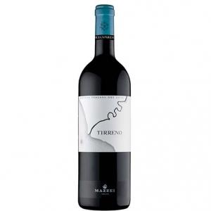 """Maremma Toscana Rosso DOC """"Tirreno"""" 2014 - Belguardo"""