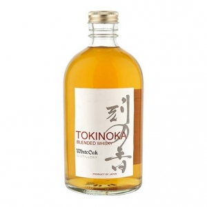 "Blended Whisky ""Tokinoka"" - White Oak Distillery (0.5l)"