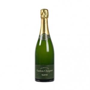 Champagne Brut Cuvée Tradition Premier Cru - Gaston Chiquet