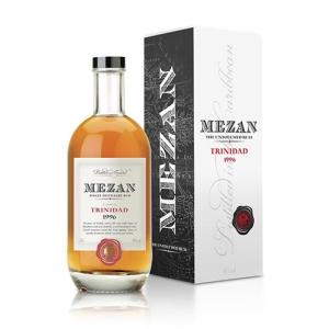 Rum Trinidad Caroni 1996 - Mezan