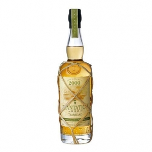 Rum Trinidad 2003 - Plantation