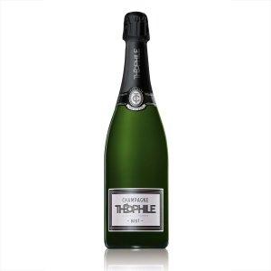 Champagne Brut - Théophile, Louis Roederer